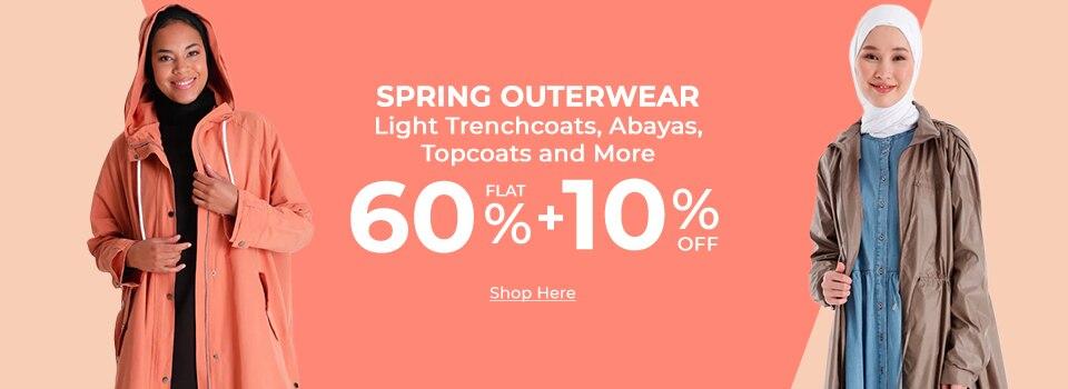 422-Z2 - Spring Outwear