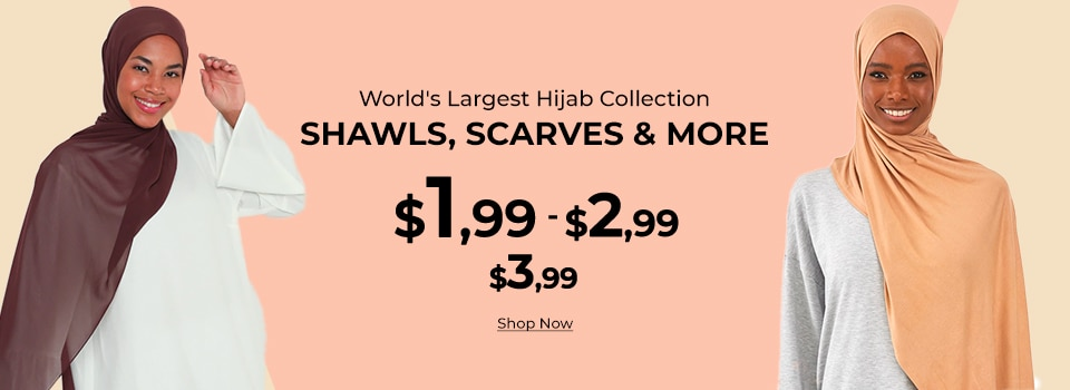 418-Z2 - Hijabs