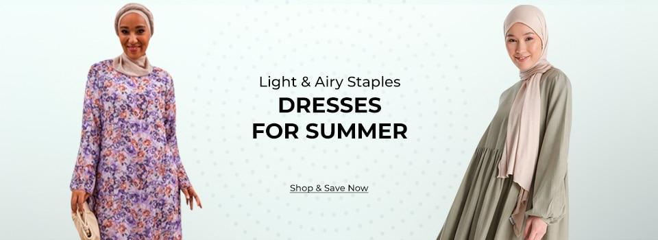 418-Z2 - Dresses